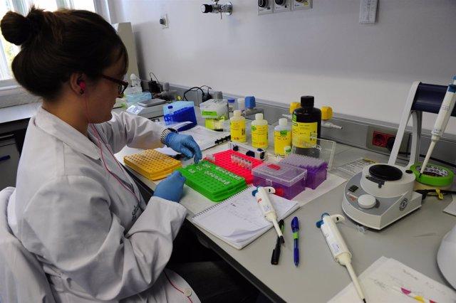 Centro de Investigación Biomédica de Aragón, CIBA, Salud.