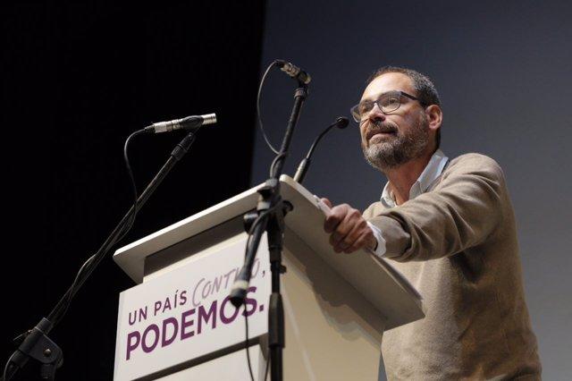 Alberto Montero