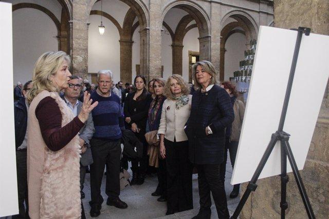 II Homenaje a Victimas del Franquismo.