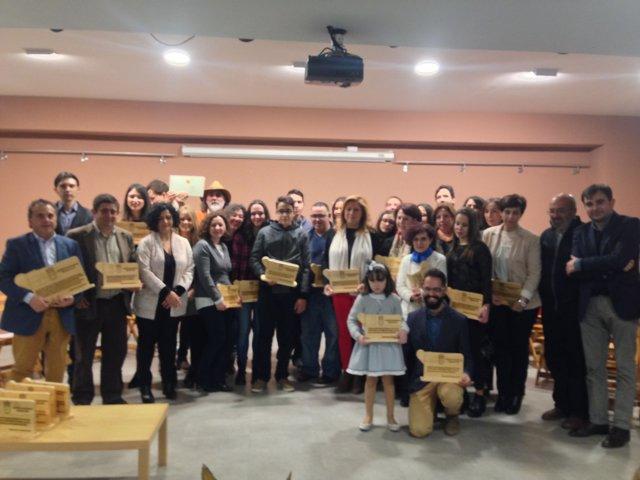 30 Aniversario De La Biblioteca Pública De Valdepeñas De Jaén
