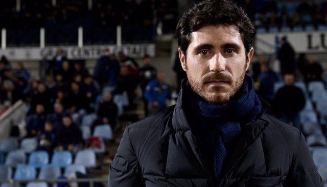 Víctor Sánchez del Amo Deportivo