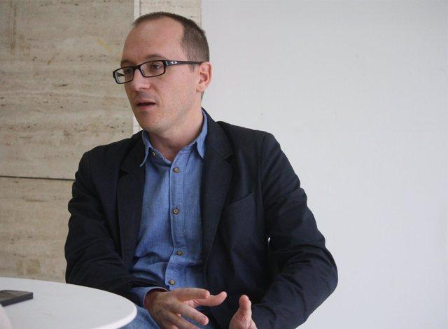 Entrevista a Manuel H. Martín, director del Festival de Cine