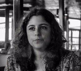 Lydia Alegría