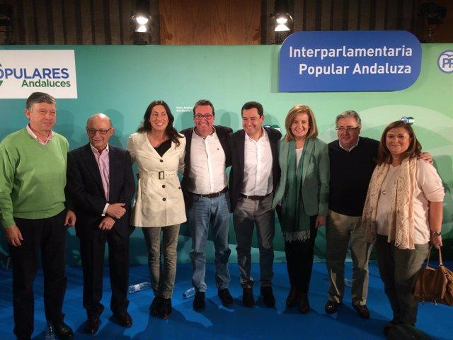 Nota PP Huelva Grandes Poryectos