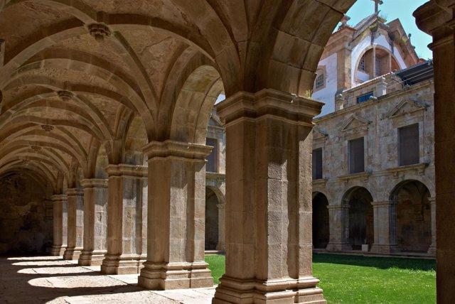 Mosteiro de Salzedas (Portugal)