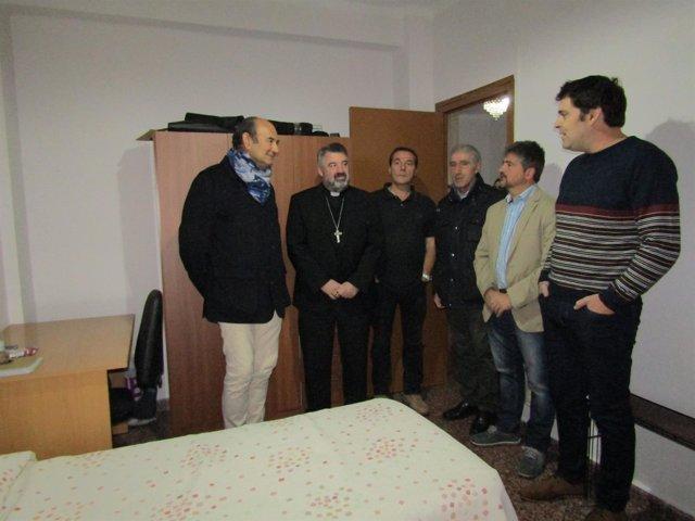 Proyecto Hombre La Rioja abre un piso para acoger usuarios comunidad terapeútica