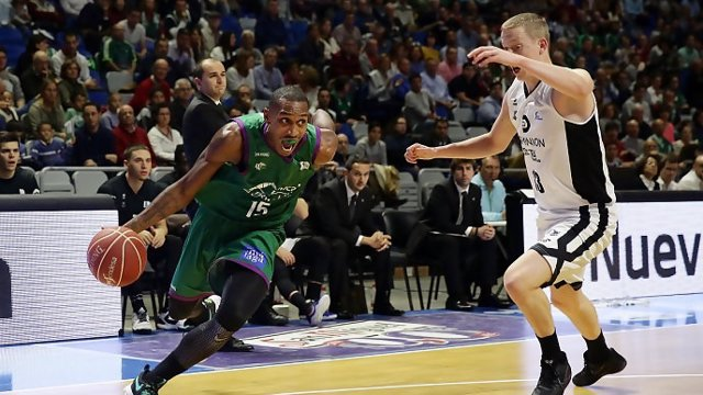 Unicaja RETAbet Bilbao Basket