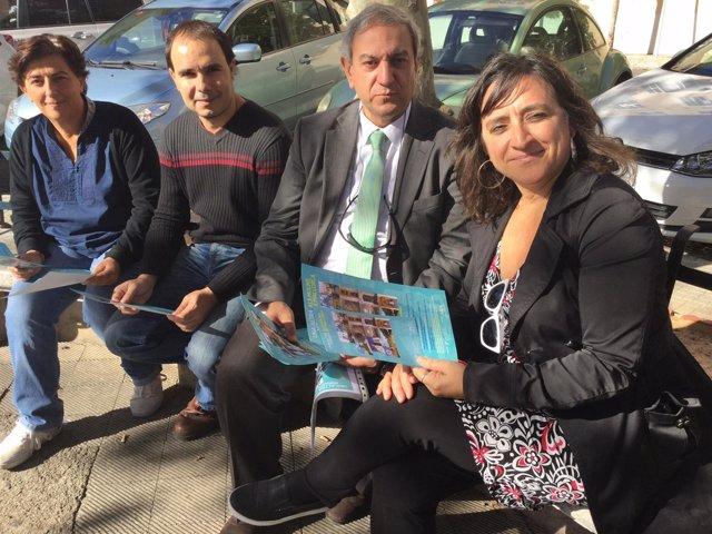 Impulso a la Ruta de los Molinos de la Eurorregión en Mallorca