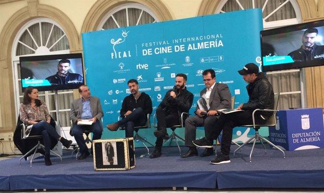 La Madriguera se proyectará tras la gala inaugural de Fical 2016.