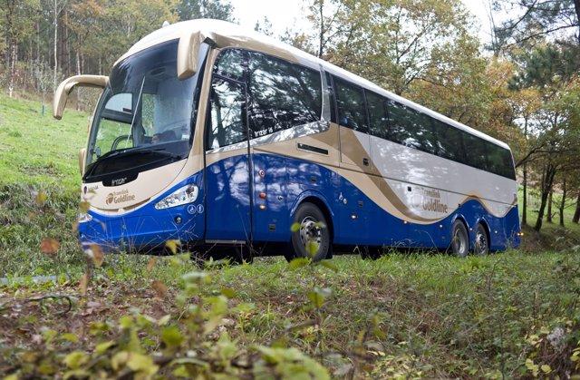 Autocar de Irizar