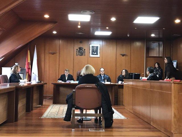 Se suspende de nuevo el juicio contra acusada de desvalijar a su tía abuela