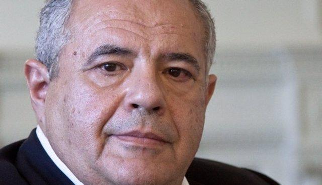 Manuel Gómez Fleitas (Archivo)
