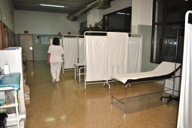 Centro de Salud de Cheste (Valencia)