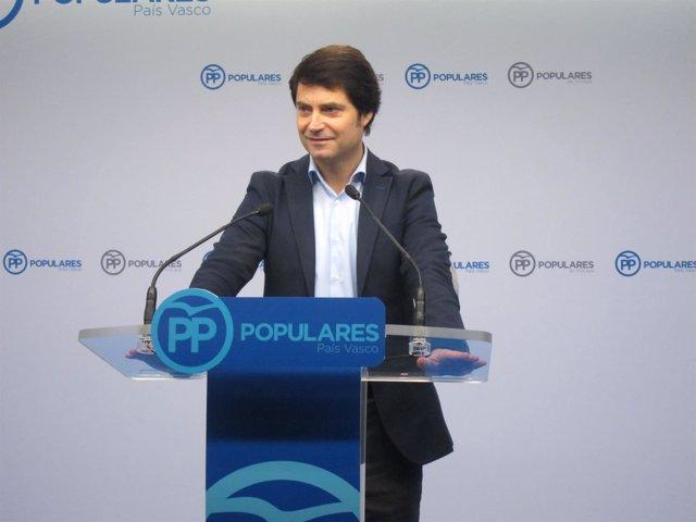 Javier Ruiz (PP)