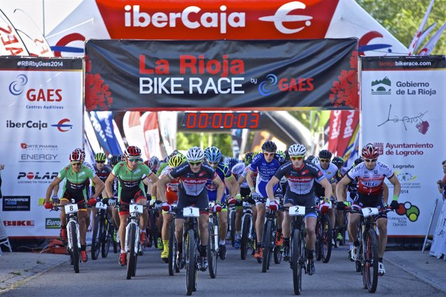 La Rioja Bike Race by Gaes