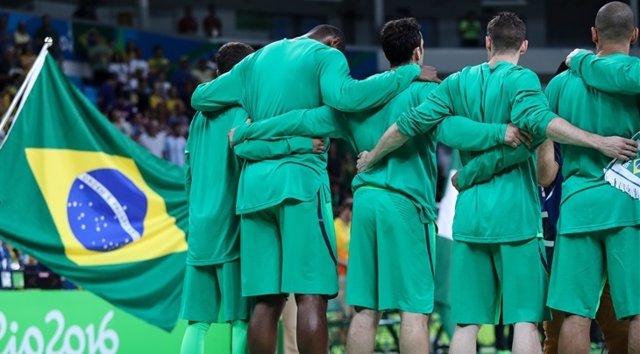 Brasil FIBA
