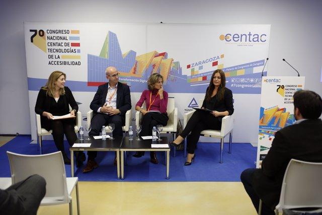 7º Congreso CENTAC