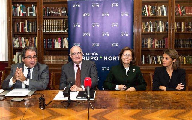 Nota De Prensa, Fotos Y Audio Premio De Periodismo Contra La Violencia De Género