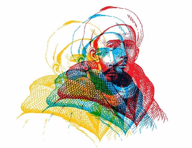 Ilustración bereber