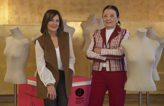 IFEMA Incorpora A Charo Izquierdo Como Directora De La Mercedes Benz Fashion Wee