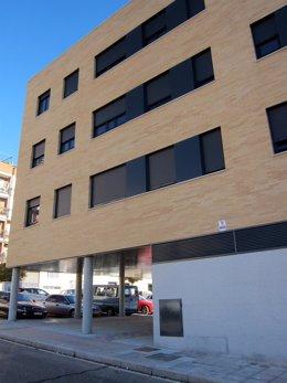 Nueva promoción de viviendas municipales en alquiler en Salamanca