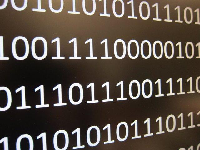 Código Binario, Supercomputador, Programación, Computación