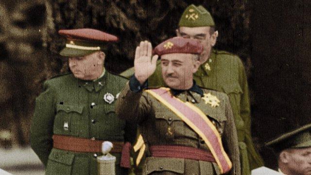 Discovery MAX estrena 'España dividida: La Guerra Civil en color'