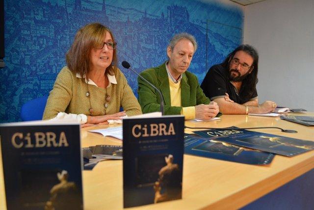 Presentación CIBRA