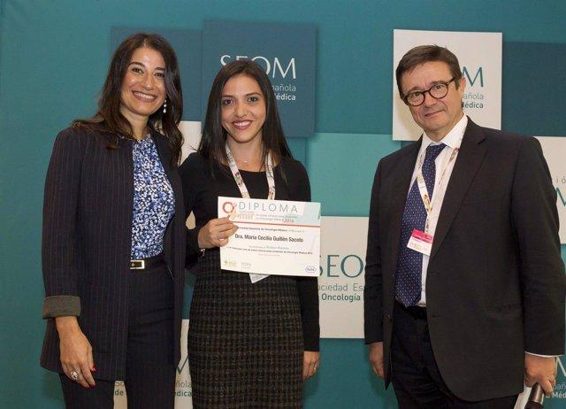 Premios Roche Fundación SEOM