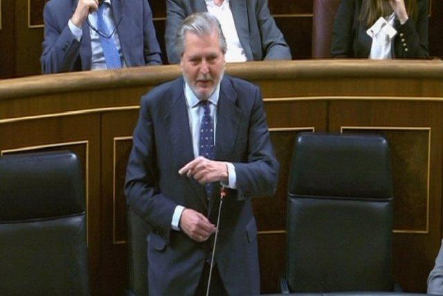 """Méndez de Vigo decidido a """"llegar acuerdo"""" para estabilidad en educación"""