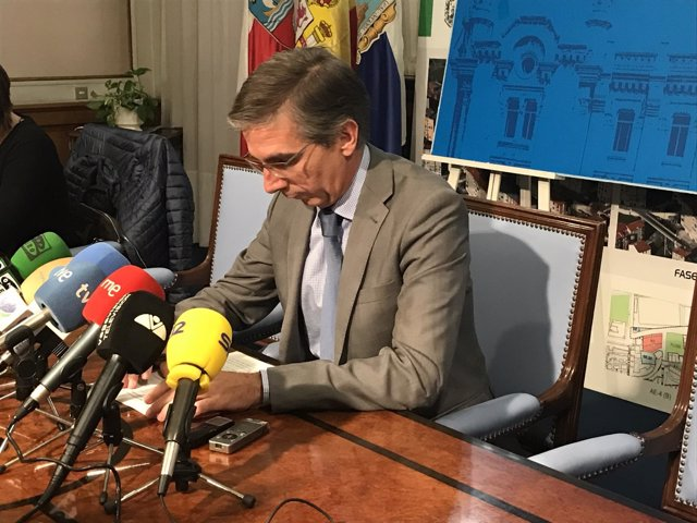 César Díaz valora la anulación del PGOU por el Supremo