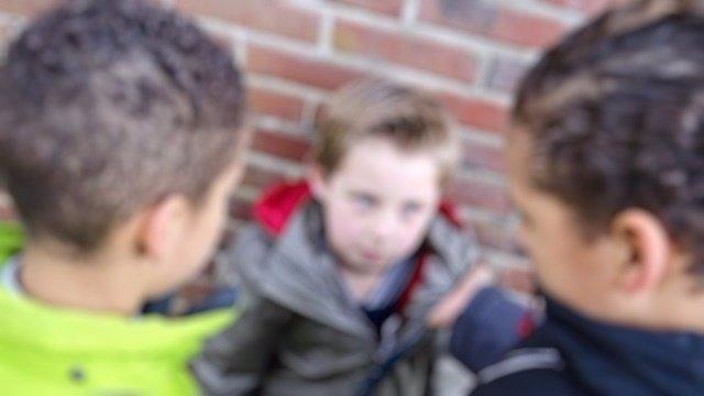 Un total de de 125 chavales trabajan en dinámicas para evitar el acoso escolar.