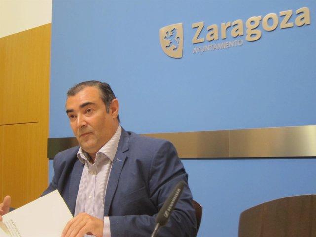 Alberto Casañal
