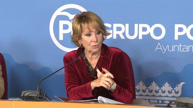 """Aguirre ve en el Plan de Calidad del Aire una """"excusa"""""""
