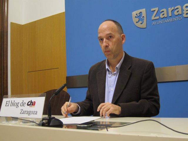 Carmelo Asensio (CHA)