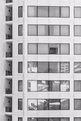 Rehabilita Edificio