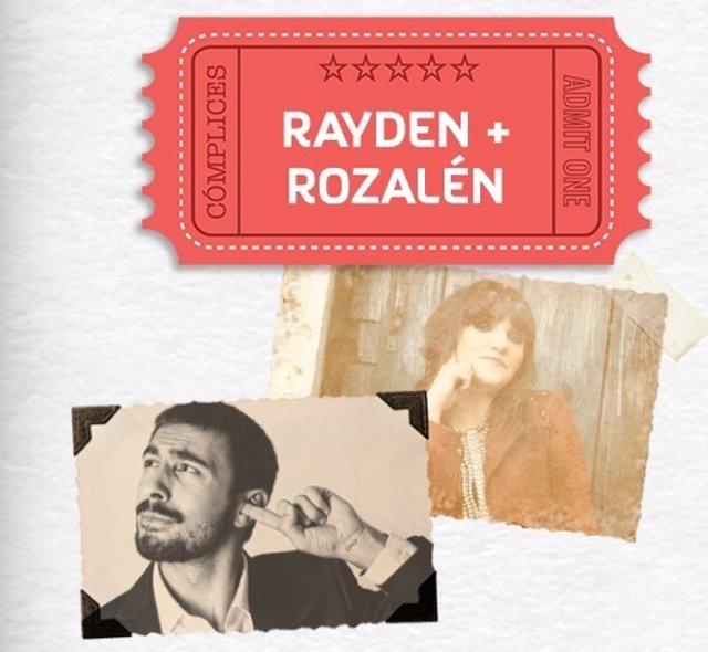 RAYDEN ROZALEN