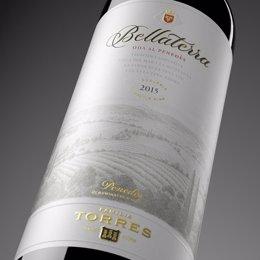 Bellaterra, el nuevo vino ecológico de bodegas Torres