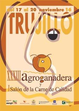 XXXIII Feria Agroganadera de Trujillo