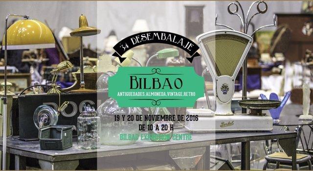NP Presentación 34.Edición Desembalaje Bilbao