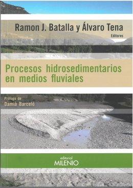 Libro 'Procesos hidrosedimentarios en medios fluviales'