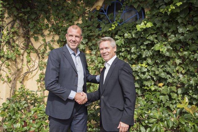 Acuerdo Esteve y Boehringer de Pradaxa