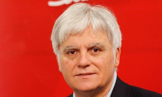 José Miguel Pérez, ex secretario general dell PSOE canario
