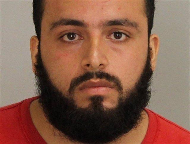 Ahmad Khan Rahimi, sospechoso de las bombas en Nueva York y Nueva Jersey