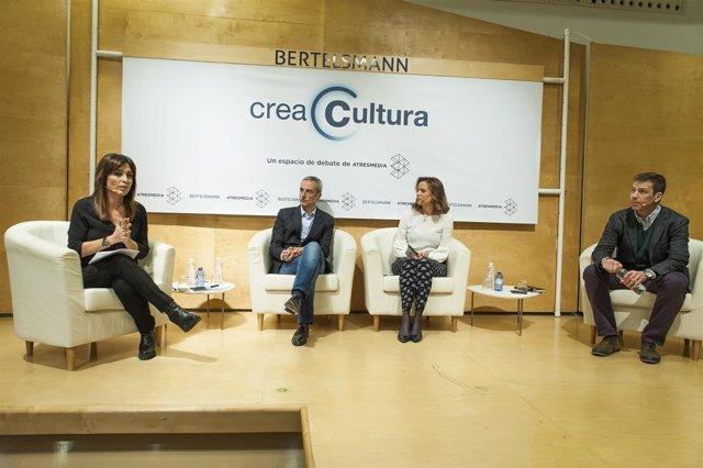 VI Foro Crea Cultura