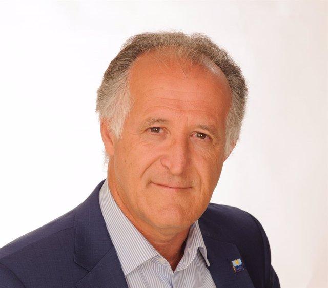 Juan Andrés Gil (PP)