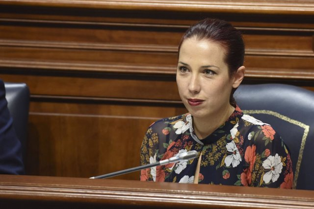 Patricia Hernández