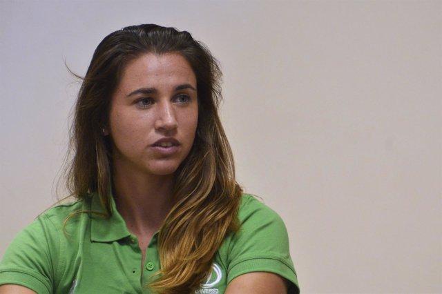 Sara Sorribes