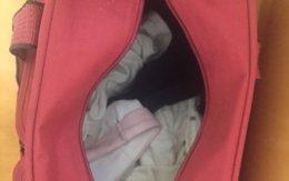 Descubren En La Frontera De Melilla A Un Bebé Oculto En El Interior De Un Bolso