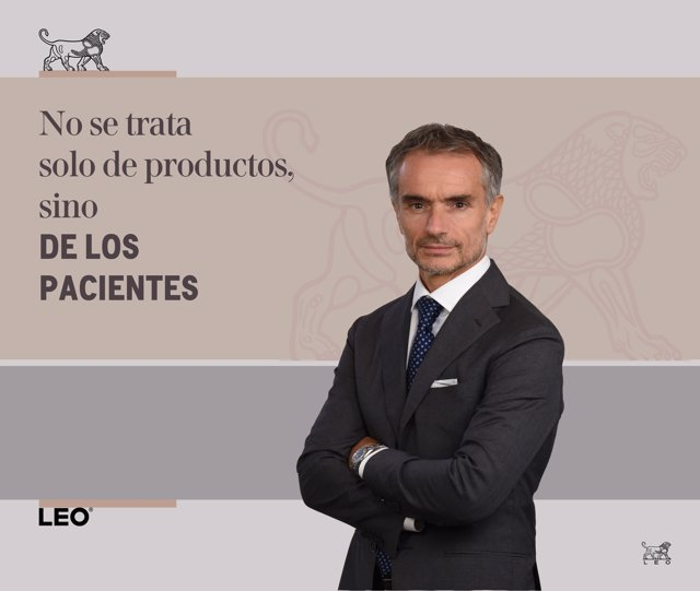 Paolo Cionini, nuevo general de Leo Pharma en España